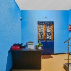 Отель OYO 28197 Diego Villa Guest House Гоа спа