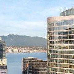 Отель Hyatt Regency Vancouver Канада, Ванкувер - 2 отзыва об отеле, цены и фото номеров - забронировать отель Hyatt Regency Vancouver онлайн фото 5
