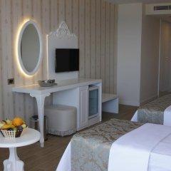 Süzer Resort Hotel Турция, Силифке - отзывы, цены и фото номеров - забронировать отель Süzer Resort Hotel онлайн удобства в номере