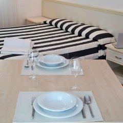 Отель Residence Divina Италия, Римини - отзывы, цены и фото номеров - забронировать отель Residence Divina онлайн питание