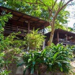 Отель Sensi Paradise Beach Resort фото 3