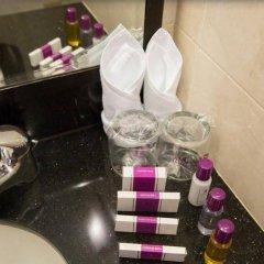 Отель Ancasa Hotel & Spa Kuala Lumpur Малайзия, Куала-Лумпур - отзывы, цены и фото номеров - забронировать отель Ancasa Hotel & Spa Kuala Lumpur онлайн ванная фото 2