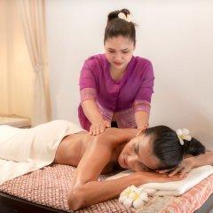 Отель Club Bamboo Boutique Resort & Spa фото 4