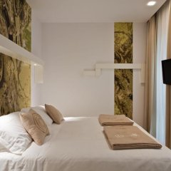 Отель Eos Hotel Италия, Лечче - отзывы, цены и фото номеров - забронировать отель Eos Hotel онлайн комната для гостей фото 3