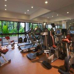 Goodwood Park Hotel фитнесс-зал фото 4