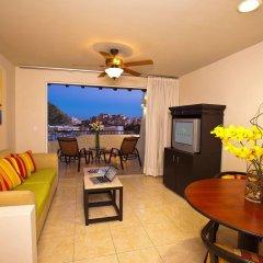 Отель Tesoro Los Cabos - All Inclusive Available комната для гостей