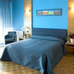 Hotel Clarici Сполето комната для гостей фото 2