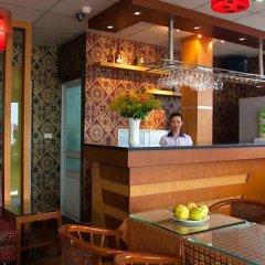 Brandi 1 Hotel интерьер отеля фото 2