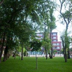 Party Hotel Zornitsa спортивное сооружение