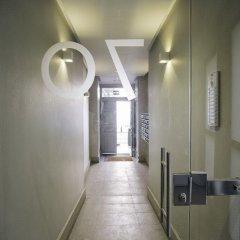 Отель IAKAI Homes Latina Испания, Мадрид - отзывы, цены и фото номеров - забронировать отель IAKAI Homes Latina онлайн интерьер отеля