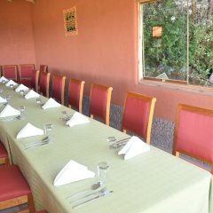 Отель Titicaca Lodge фото 3