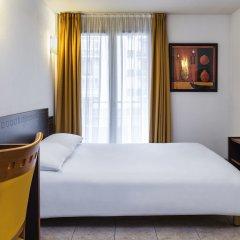 Отель Aparthotel Adagio Access Nice Acropolis Ницца комната для гостей