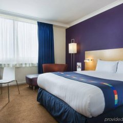 Отель Park Inn by Radisson London Heathrow комната для гостей фото 4