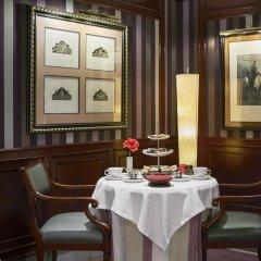 Sercotel Gran Hotel Conde Duque в номере