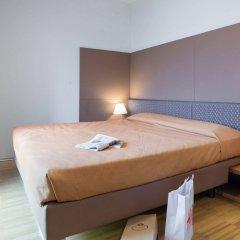 Отель Camplus Living Bononia комната для гостей фото 5