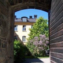 Отель Långholmen Hotell Швеция, Стокгольм - отзывы, цены и фото номеров - забронировать отель Långholmen Hotell онлайн фото 11