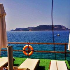 Amphora Hotel Турция, Патара - отзывы, цены и фото номеров - забронировать отель Amphora Hotel онлайн пляж
