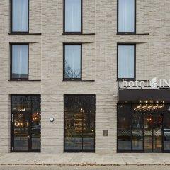 Отель Indigo Dresden - Wettiner Platz Германия, Дрезден - отзывы, цены и фото номеров - забронировать отель Indigo Dresden - Wettiner Platz онлайн