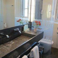 Отель Parador De Granada ванная