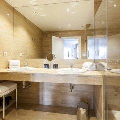 Отель San Miguel Suites Испания, Мадрид - отзывы, цены и фото номеров - забронировать отель San Miguel Suites онлайн ванная фото 2
