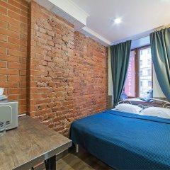 Мини-Отель Samsonov комната для гостей фото 4