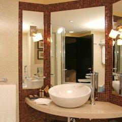 Отель Aquincum ванная фото 2