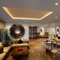 Отель Cinnamon Lakeside Colombo спа фото 2