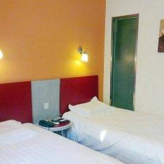Отель Motel 168 Chengdu ShuangQiao Road Inn Китай, Чэнду - отзывы, цены и фото номеров - забронировать отель Motel 168 Chengdu ShuangQiao Road Inn онлайн комната для гостей