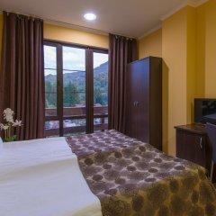 Гостиница Bridge Mountain Красная Поляна комната для гостей фото 5