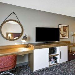 Отель Hampton Inn & Suites Columbus-Easton Area США, Колумбус - отзывы, цены и фото номеров - забронировать отель Hampton Inn & Suites Columbus-Easton Area онлайн фото 2