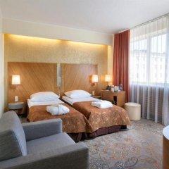 Отель Tallink City hotel Эстония, Таллин - 6 отзывов об отеле, цены и фото номеров - забронировать отель Tallink City hotel онлайн комната для гостей фото 4