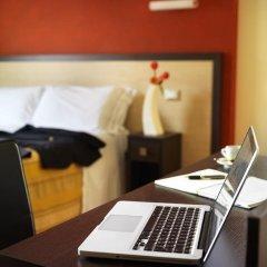 Отель Adriatica Италия, Риччоне - отзывы, цены и фото номеров - забронировать отель Adriatica онлайн удобства в номере
