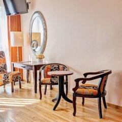 Отель Don Prestige Residence Польша, Познань - 1 отзыв об отеле, цены и фото номеров - забронировать отель Don Prestige Residence онлайн балкон