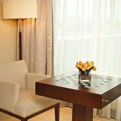 Отель Radisson Blu Anchorage Лагос удобства в номере фото 2