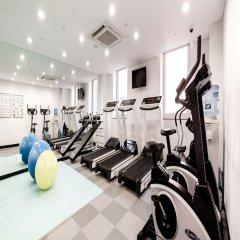 Отель Aventree Jongno Сеул фитнесс-зал фото 4