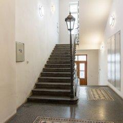 Отель Melnicka Flat Прага интерьер отеля