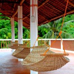 Отель Oasis Resort and Spas Филиппины, остров Боракай - отзывы, цены и фото номеров - забронировать отель Oasis Resort and Spas онлайн фитнесс-зал фото 2