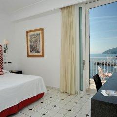 Отель Marina Riviera Италия, Амальфи - отзывы, цены и фото номеров - забронировать отель Marina Riviera онлайн комната для гостей