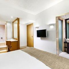 Отель Daios Luxury Living Греция, Салоники - отзывы, цены и фото номеров - забронировать отель Daios Luxury Living онлайн удобства в номере фото 2