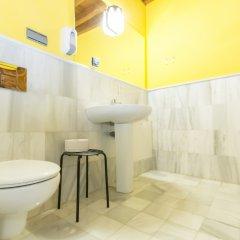 Отель White Nest ванная