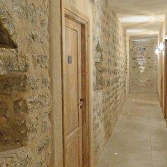 Отель Antico Monastero Santa Maria Inter Angelos Сполето интерьер отеля