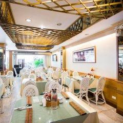 Отель Wall Street Inn Бангкок питание