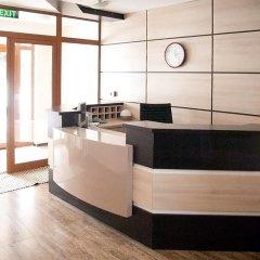 Отель Motel Maritsa Болгария, Димитровград - отзывы, цены и фото номеров - забронировать отель Motel Maritsa онлайн интерьер отеля