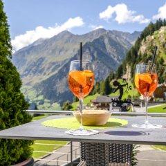 Отель Kronhof Италия, Горнолыжный курорт Ортлер - отзывы, цены и фото номеров - забронировать отель Kronhof онлайн фото 18