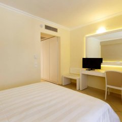 Отель Lindos Village Resort & Spa удобства в номере