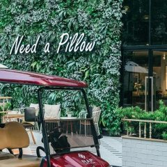 NAP Hotel Bangkok фото 4