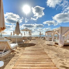 Ushuaia Ibiza Beach Hotel - Adults Only пляж