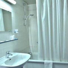 Отель Residence Concorde Louvre Париж ванная