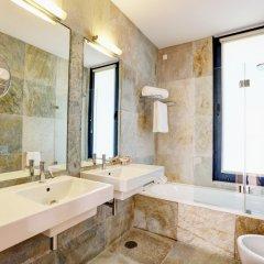 Отель Bom Sucesso Design Resort Leisure & Golf Обидуш ванная