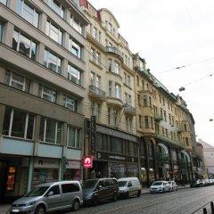 Апартаменты City Center 1 Bedroom Apartment Прага фото 7